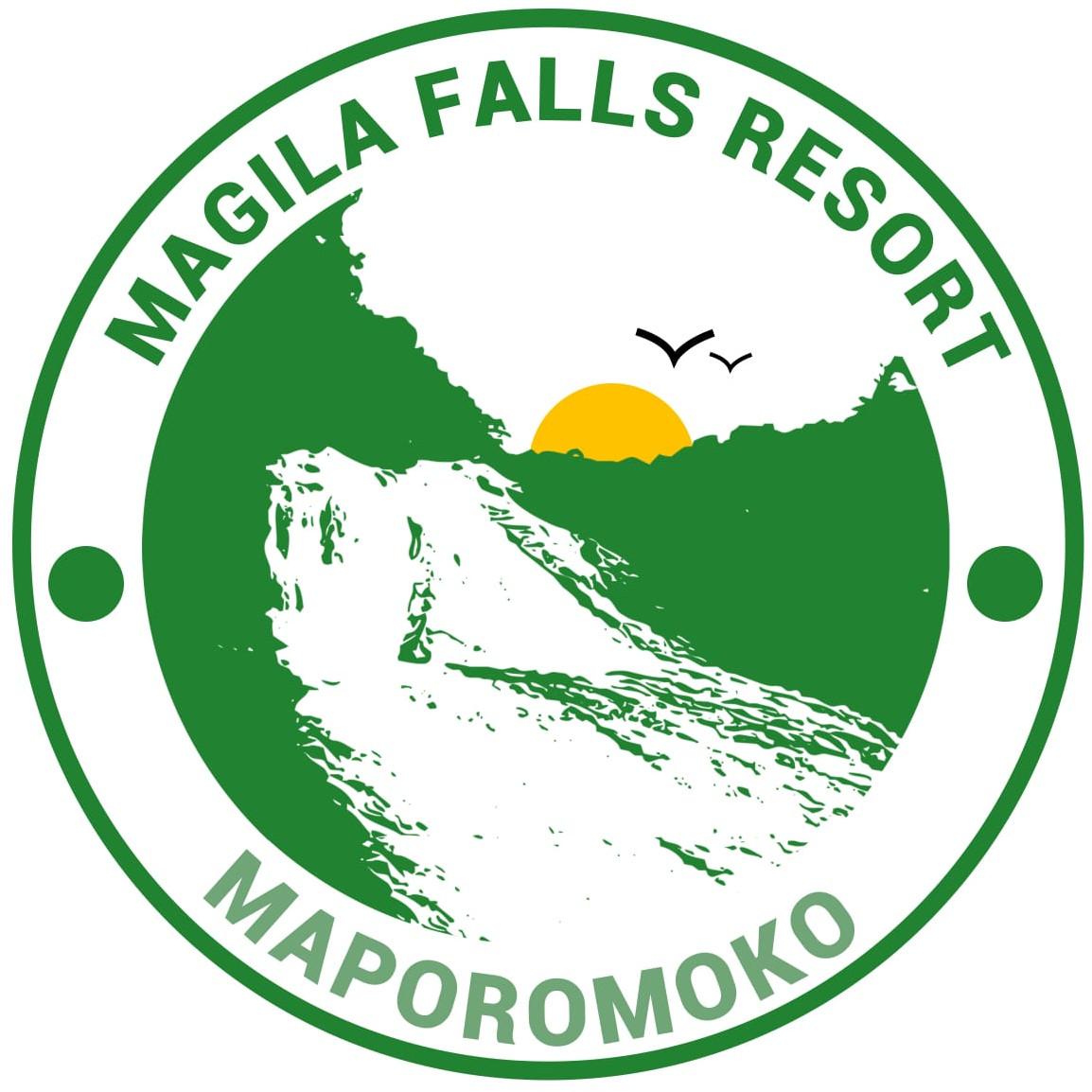 Magila Waterfalls Park